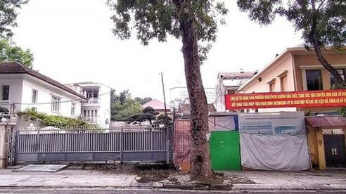 Thanh tra Chính phủ kiến nghị thu hồi khu 'đất vàng' 69 Nguyễn Du (Hà Nội)