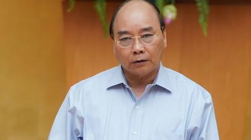 Thủ tướng đề nghị mọi người dân có smartphone cài ứng dụng Bluezone