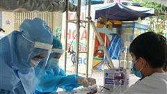 Lịch trình phức tạp của ca nhiễm COVID-19 tại Hải Dương: Ra Hà Nội công tác tiếp xúc với nhiều người, ở khách sạn, đi du lịch Cát Bà