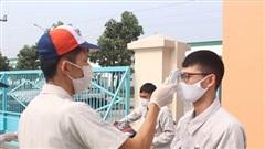Các khu công nghiệp Hà Nội chủ động phòng, chống dịch bệnh