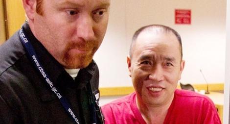 Lai Changxing: Kẻ đáng chết ba lần