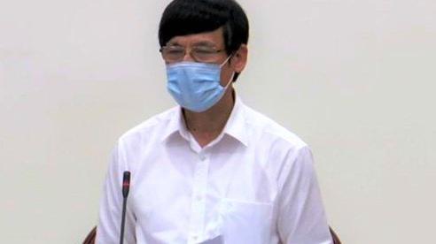 Chủ tịch tỉnh Thanh Hóa yêu cầu đình chỉ 2 cán bộ TP Sầm Sơn lơ là chống dịch Covid-19