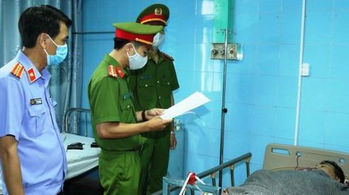 Khởi tố tài xế gây ra vụ lật xe du lịch làm 15 người tử vong, 22 người bị thương tại Quảng Bình