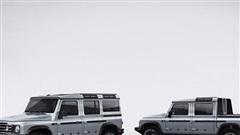 Thua kiện, Land Rover không thể cản đối thủ bán bản sao của Defender
