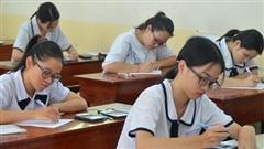 'Bí kíp' thi tốt nghiệp THPT