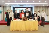 Kienlongbank và Yanmar hợp tác hỗ trợ khách hàng mua máy nông nghiệp