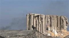 Chuyên gia nêu nguyên nhân dẫn đến vụ nổ kinh hoàng tại cảng Beirut, Lebanon