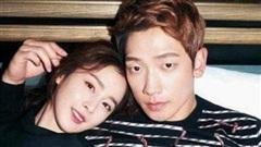 Rain trả lời gây sốc trước câu hỏi về việc xuất hiện cùng bà xã Kim Tae Hee trên kênh YouTube