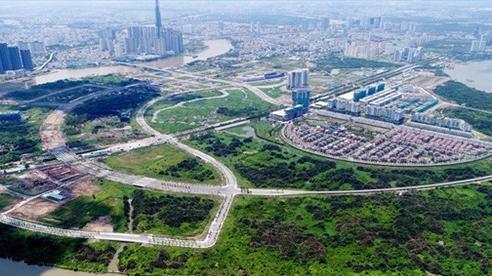 Xử lý trách nhiệm 66 cá nhân liên quan Dự án Khu đô thị mới Thủ Thiêm