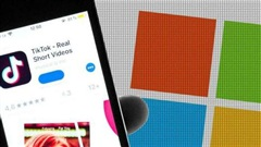 Microsoft có thể muốn thâu tóm TikTok trên toàn cầu, khiến cho thương vụ này ngày càng trở nên phức tạp hơn