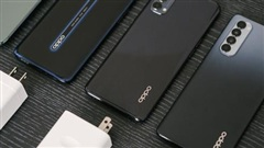 So sánh tốc độ sạc 65W của Reno4 Pro và một vài smartphone khác: Sạc nhanh bỗng biến thành 'sạc chậm'