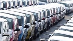 Sản lượng ô tô Châu Âu sẽ giảm 24% trong năm 2020 vì dịch Covid-19
