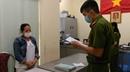 Tạm giam 4 bị can trong đường dây sản xuất, buôn bán găng tay y tế giả