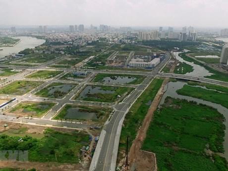 Lập quy hoạch sử dụng đất thời kỳ 2021-2030, tầm nhìn đến năm 2050