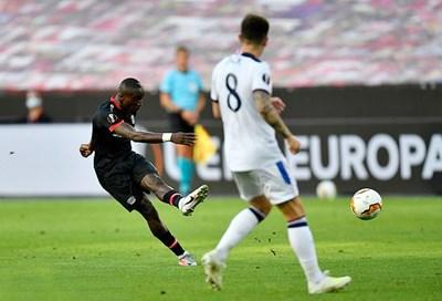 Các cặp đấu tứ kết Europa League 2019-2020