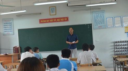 Hà Nội công bố điểm trúng tuyển bổ sung vào lớp 10 công lập