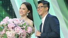 'Người ấy là ai' tập 14: Hương Giang hẹn hò giám đốc người Singapore