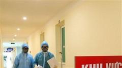 Khánh Hòa cách ly 14 người diện F1 liên quan bệnh nhân 751 mắc COVID-19