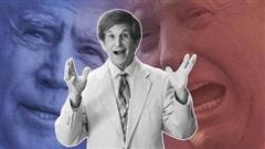 Giáo sư Mỹ chỉ ra người chiến thắng trong cuộc bầu cử 2020