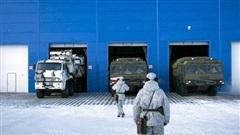 Eielson - tiền đồn Mỹ chống Nga tại Bắc Cực