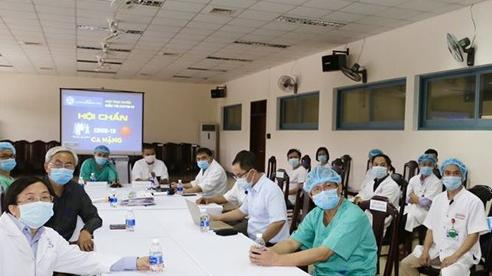 Thừa Thiên-Huế cử 40 bác sĩ và điều dưỡng 'chi viện' Đà Nẵng