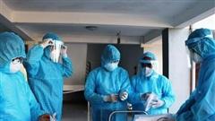 Quảng Nam: Triển khai điều trị trong phòng, chống dịch Covid-19 ở mức độ cao hơn