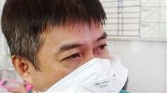 Bác sĩ Trần Thanh Linh: Dù chưa cầm súng ra chiến trường, nhưng đây là 'trận chiến' phải thắng
