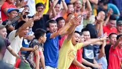 CLB nào từng sở hữu cái tên dài nhất lịch sử bóng đá Việt Nam?