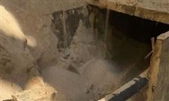 Phát hiện đường hầm trái phép được xây dựng công phu nhất trong lịch sử Mỹ