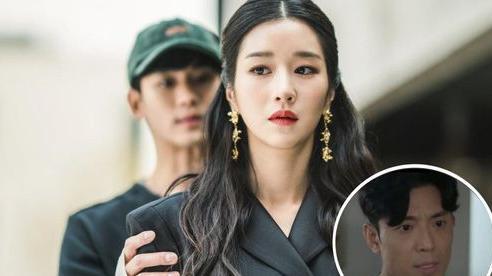 5 vai 'điên nữ' gây sốt màn ảnh Hàn Quốc