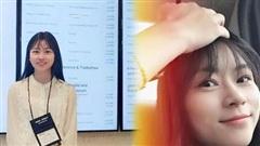 Nữ sinh xinh đẹp được hàng loạt công ty công nghệ săn đón, thử việc tại Huawei với mức lương 5,2 tỷ đồng