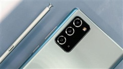 Samsung Galaxy Note20 vừa ra mắt, cộng đồng khen chê lẫn lộn