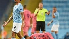 Bắn hạ 'Kền kền trắng', Man City thẳng tiến Champions League