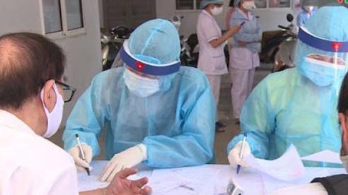 Covid-19 sáng 8/8: Thêm 5 ca mắc mới, Việt Nam có tổng 789 ca bệnh