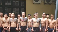 Phú Lê và đàn em bị bắt: 16 đệ tử của 'giang hồ mạng' khai gì?