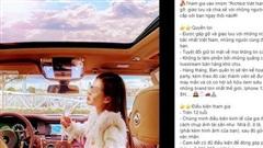 Hội rich kid Việt đăng bài tuyển thành viên, xem điều kiện ai cũng phải 'sốc'