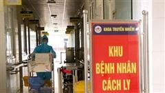 Thêm 5 người mắc Covid-19, có 1 bệnh nhân ở Hà Nội