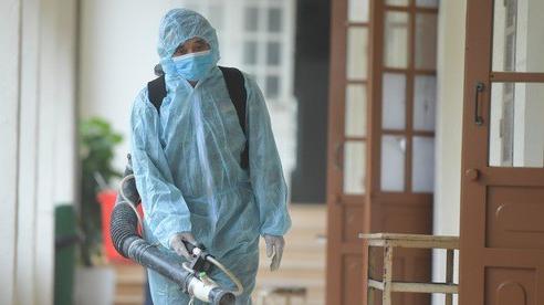 Đảm bảo an toàn tuyệt đối trong phòng chống dịch Covid-19 tại các Điểm thi