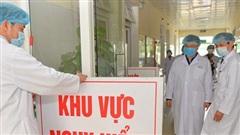 Bộ Y tế thành lập 5 đoàn kiểm tra công tác phòng, chống dịch Covid-19