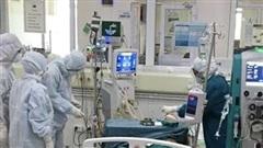 Bộ Y tế thông báo 5 ca mắc mới, Hà Nội tiếp tục có người nhiễm COVID-19