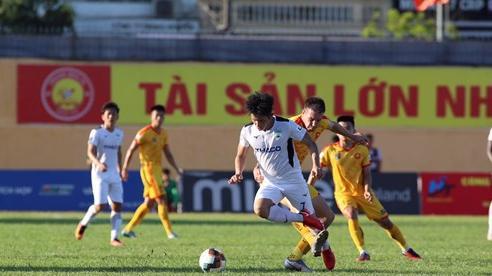CLB Thanh Hóa: Rút lại công văn bỏ giải V-League