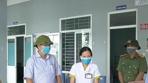 Quảng Trị thông báo tìm các trường hợp tiếp xúc gần 2 ca BN 727 và BN 736
