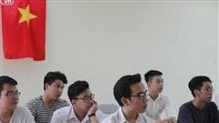 Hơn 850.000 thí sinh làm thủ tục thi tốt nghiệp THPT 2020 đợt 1