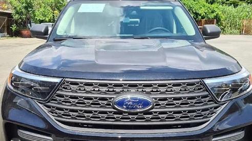 Ford Explorer mới hạ giá 'khủng' nhất từ trước tới nay
