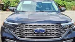 Ford Explorer mới hé lộ giá rẻ hơn bản cũ, có thêm tuỳ chọn gói thể thao