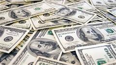 Tỷ giá ngoại tệ ngày 8/8: USD bất ngờ hồi phục sau đà giảm liên tiếp