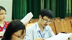 Đề thi tốt nghiệp THPT đợt 2 có độ khó ngang đợt 1
