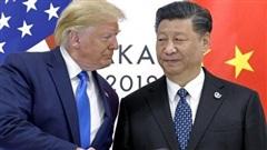Tình báo Mỹ: Nga - Trung Quốc 'đấu đá' vì Tổng thống Trump