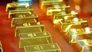Giá vàng vẫn trên đà tăng, chưa thấy điểm dừng