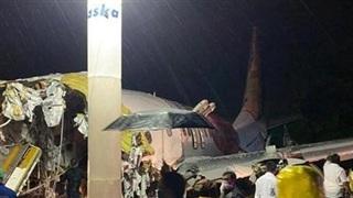 Ấn Độ: Tìm thấy hộp đen của máy bay Boeing 737, chở gần 200 hành khách gặp nạn